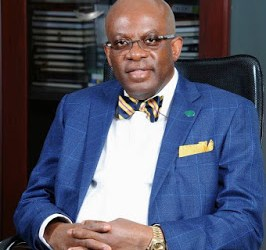 The PUSAN Milestones: 31 Prominent Reasons The Paul Usoro NBA National Leadership Stands Out