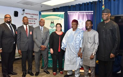 US Consulate Marks International Human Rights Day In Lagos – Fapohunda, Akpata Speak On Human Rights