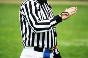 Good Governance in The Sports Industry | Oluwatobiloba Adesemowo