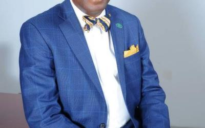 Paul Usoro, SAN Constitutes Technical Committee for 2020 Annual General Conference