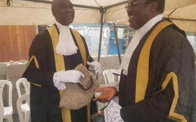 Commissioning of the Court of Appeal, Kano Division, Kano State: Another Giant Step for the Nigerian Judiciary – Dele Adesina SAN