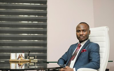 NATIONAL CHESS TOURNAMENT FOR LAWYERS: An interview with Charles Ajiboye,FICMC
