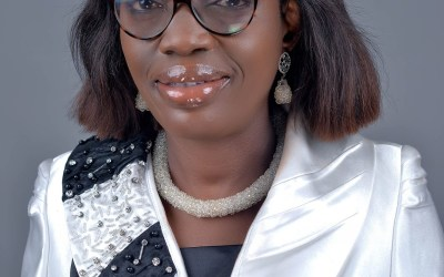 I Am Proud of NBA Ikere- Ekiti Branch's Historical Achievement | Caroline Ibharuneafe