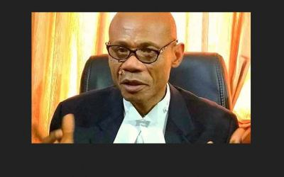 We must learn from Uche Wisdom Durueke's legacy | Dele Adesina SAN