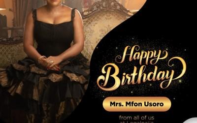 Legalnaija Celebrates World Mfon Usoro Day
