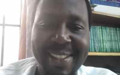 NBAELECTION2020: The Crown Looks Good On Dele Adesina's Head | Mr. Olumide Omololu Okunmakinde