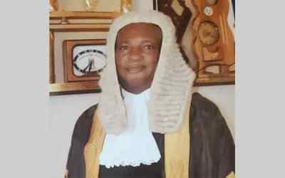Dele Adesina Rallied The Bar To Fight Against Principalities – Prof. Ilochi Okafor SAN, FCIArb