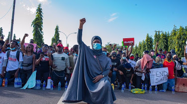 The Special Anti-Roberry Squad: The Necessity For A Total Structural Overhaul | Motunrayo Olaleye ACArb