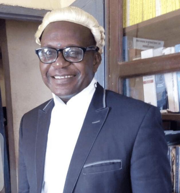 Hon. Olubunmi Olugbade, The Apelua Of Ilawe Ekiti Was A Very Brilliant Legal Practitioner And An Outstanding Politician In Ekiti State | Dele Adesina SAN,FCIArb