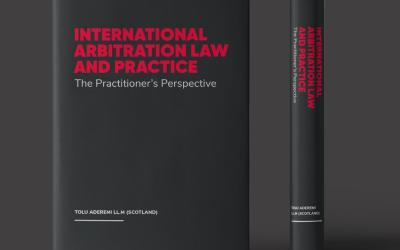 Order Now: International Arbitration Law And Practice: The Practitioners Perspective