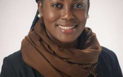 #NBASBL2021: Meet Wendy Okolo, NASA'S Aerospace Engineering Researcher And Keynote Speaker for 2021 Conference