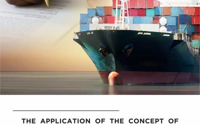 Application Of The Concept Of Simple Contracts In Determining The Admiralty Jurisdiction Of The Federal High Court: A Review Of The Supreme Court Decision In TSKJ (NIG) LTD V. OTOCHEM (NIG) LTD