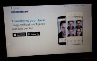 Czy już widziałaś swoją postarzoną twarz? – czyli na poważnie o FaceApp