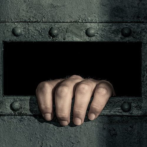 The Brutal Truth About Solitary Confinement
