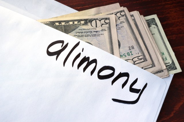 Modifying & Terminating Alimony in New Jersey