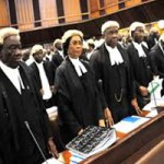 Seniority in Nigeria Legal Profession