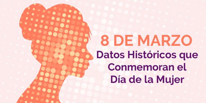 conmemoracion dia de la mujer