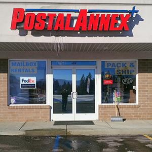 Postal Annex
