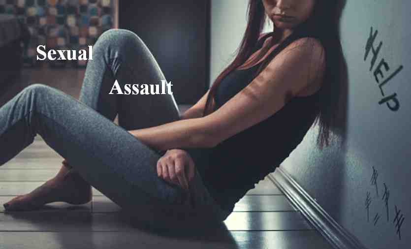 Pre Recorded Evidence in Sexual Assault and Rape Trails