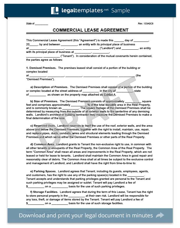 Doc8501100 Free Legal Agreement Templates Free Business – Free Legal Agreement Templates