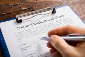 Online Background Check and Criminal Records   International Law     Online Background Check and  Criminal Records