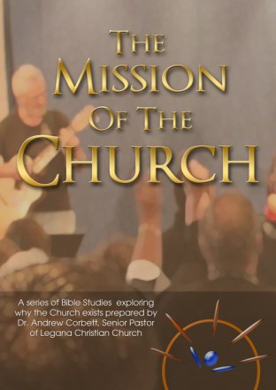 Mission of the Church Bible Studies