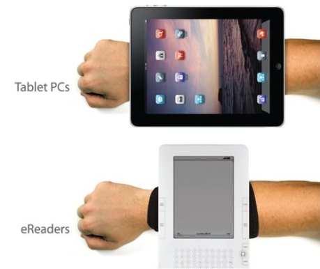 iPad e E-book