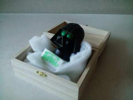 LN Vader 1