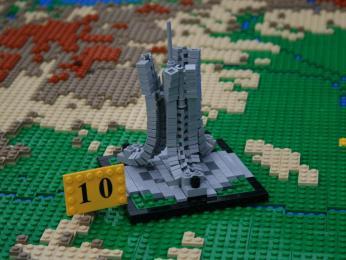 Lego monumenti 10
