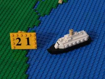Lego monumenti 21