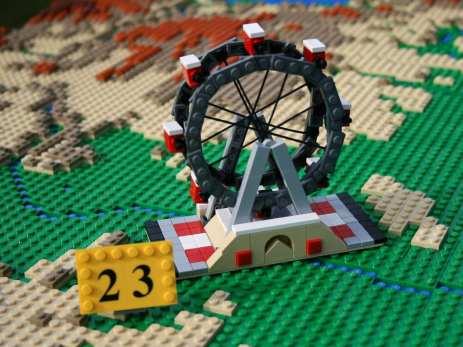 Lego monumenti 23