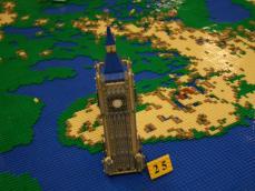 Lego monumenti 25