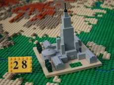 Lego monumenti 28