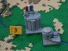 Lego monumenti 3