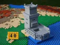 Lego monumenti 40