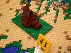 Lego monumenti 41
