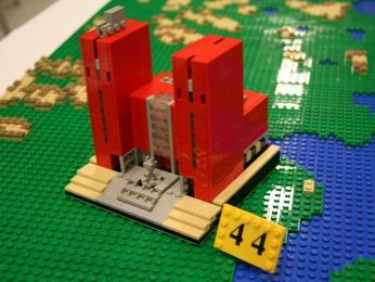 Lego monumenti 44