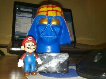Pop Vader 4