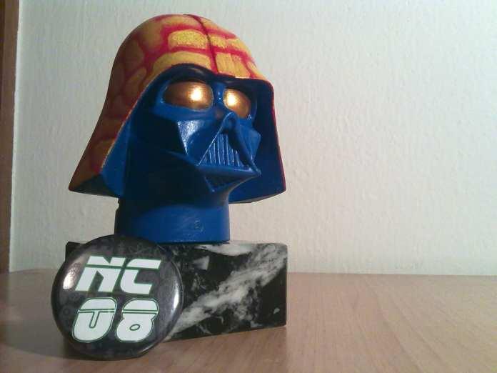 Pop Vader 6