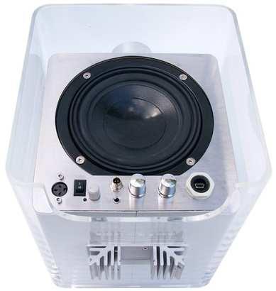 cube-speaker