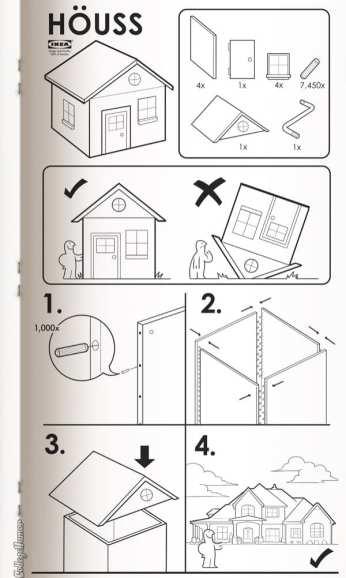 House by IKEA