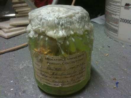 Alien Jar 1