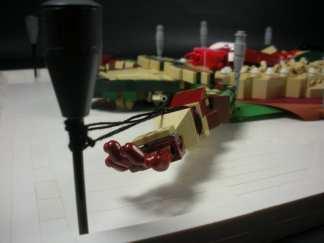 Frog lego 4