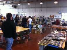 Salone Faenza Comics