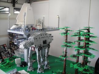 Lego Star Wars (2)