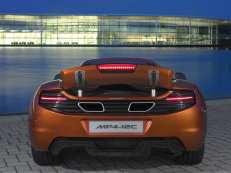 McLaren MP4-12C - 01