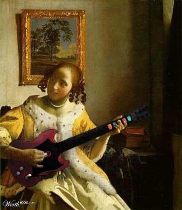Meglio della chitarra