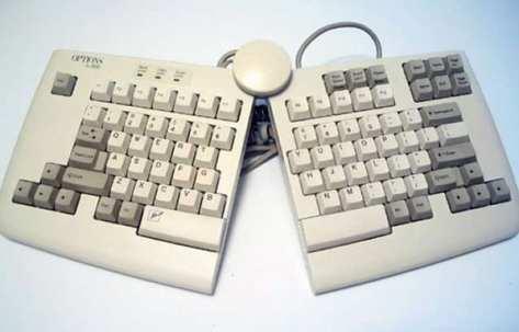 Steampunk Keyboard1