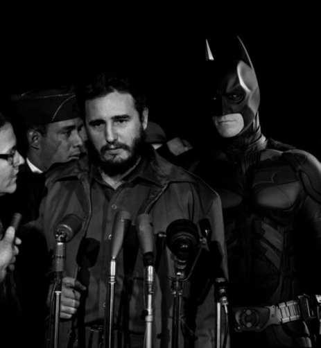 batman fidel