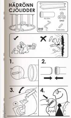 LHA by IKEA